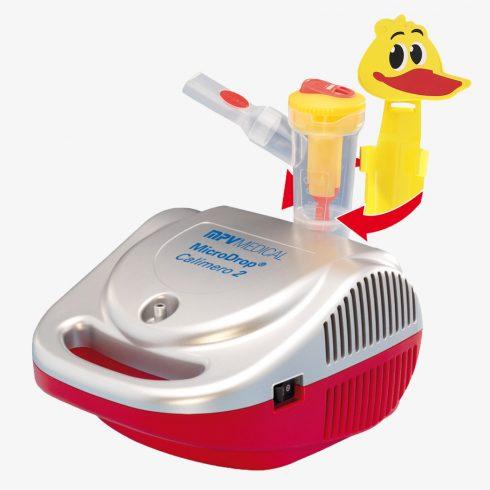 Inhalationsgerät für Babys