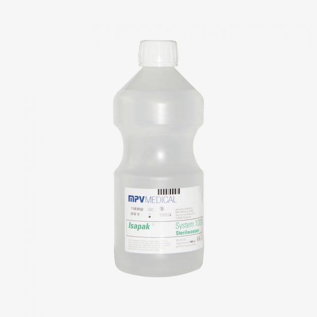 Sterilwasser