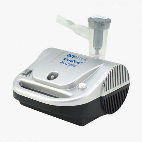 Profi-Inhalationsgerät